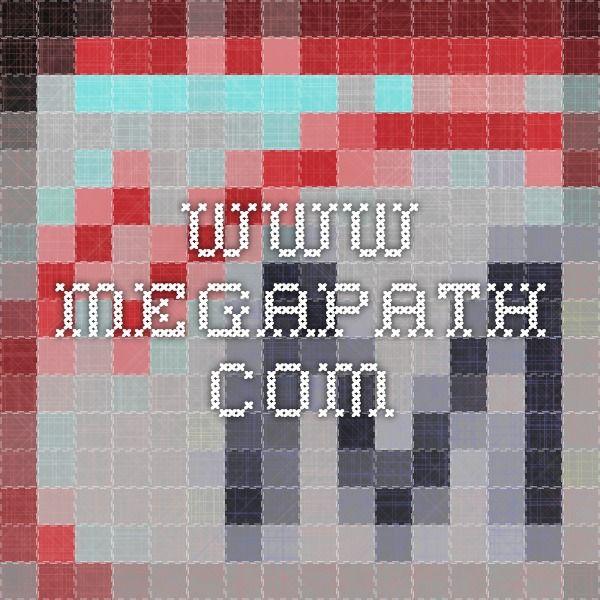 isp speed test   www.megapath.com