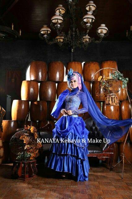 Gown by KANAYA Kebaya Make Up by KANAYA Make Up  #wedding #pengantin #pengantinjawa #kebaya #kebayamodern #kebayapengantin #kanayakebaya #sewakebaya #makeup #makeuppengantin #makeupwedding #mua #muasurabaya #muamalang #makeupartist #beforeafter #akad #akadnikah #resepsi #resepsipernikahan #adatjawa #instakebaya #instawedding #surabaya #malang #designer #designerkebaya #prewedding #pengantinmuslim #hijab  For Booking : ☎ 081230576364 WA 085856158180 BBM 2AEC2E90 ID LINE kanayakebaya  KANAYA…