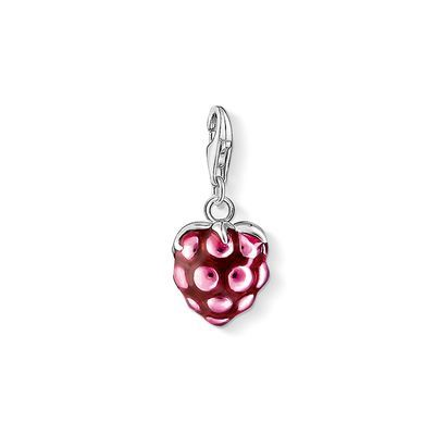 The 32 best thomas sabo images on pinterest thomas sabo charm charm pendant raspberry 1120 from the charm club collection from usd order now easy secure in our official thomas sabo online shop aloadofball Images