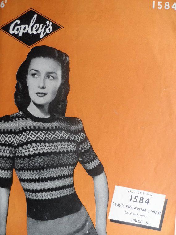 131 best Knitting images on Pinterest   Knitting patterns ...