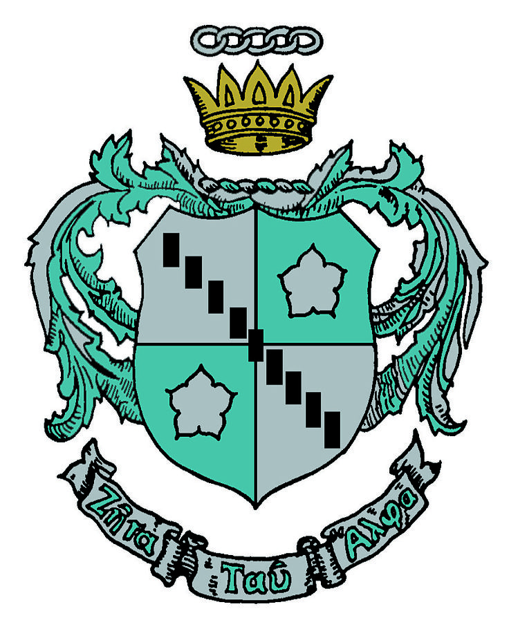 Listen to The Creed of Zeta Tau Alpha here, and discuss the meaning with your chapter members!