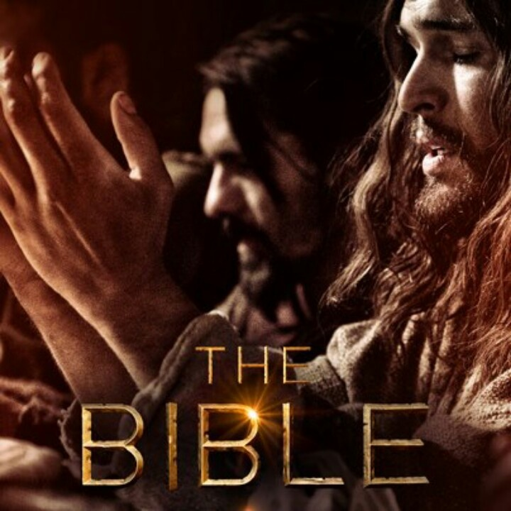 17 Best images about The Bible ~ TV Series on History Channel on Pinterest | Touched by an angel ...
