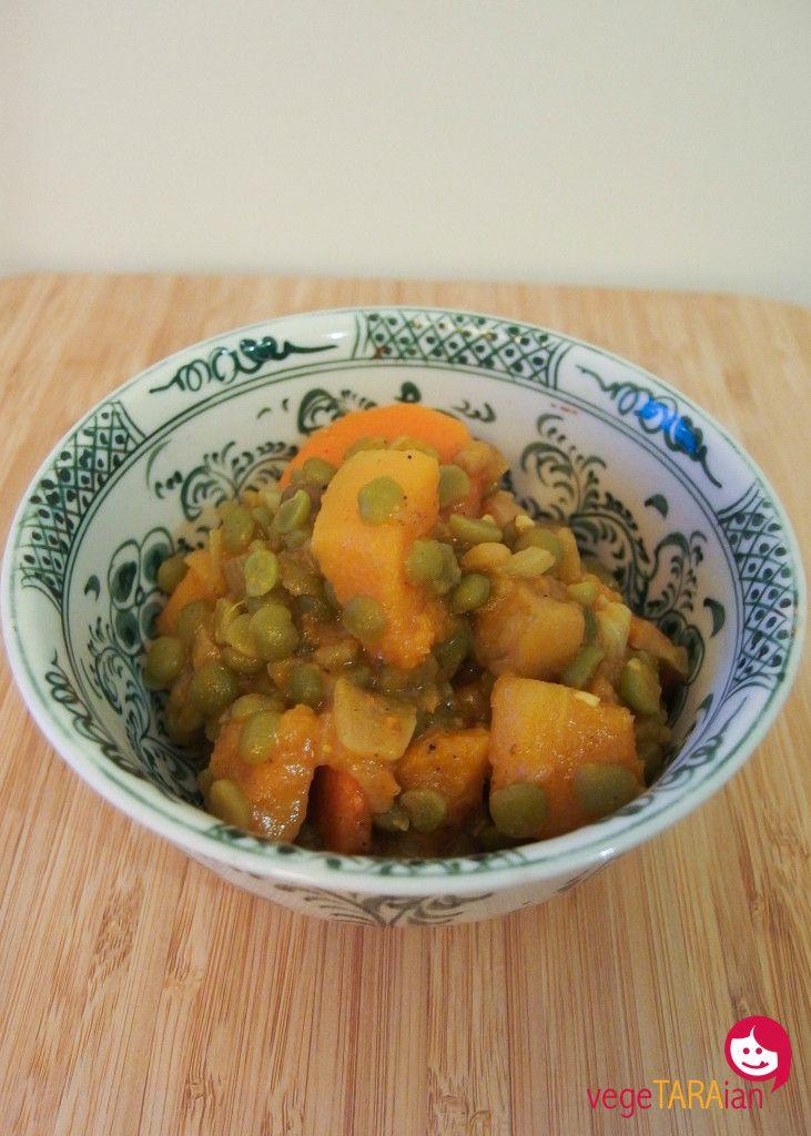 Turban Chopsticks meal kits - vegeTARAian