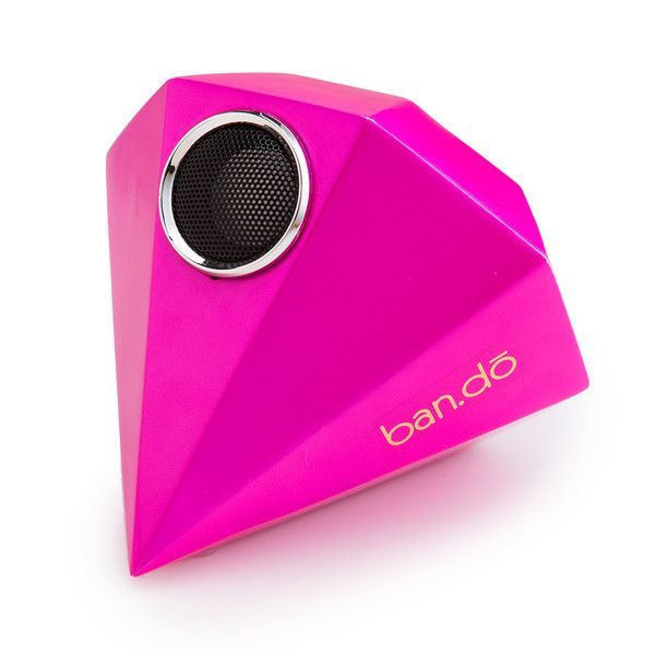 giant gem speaker - great for photoshoots that need music =D and its super cute! $40