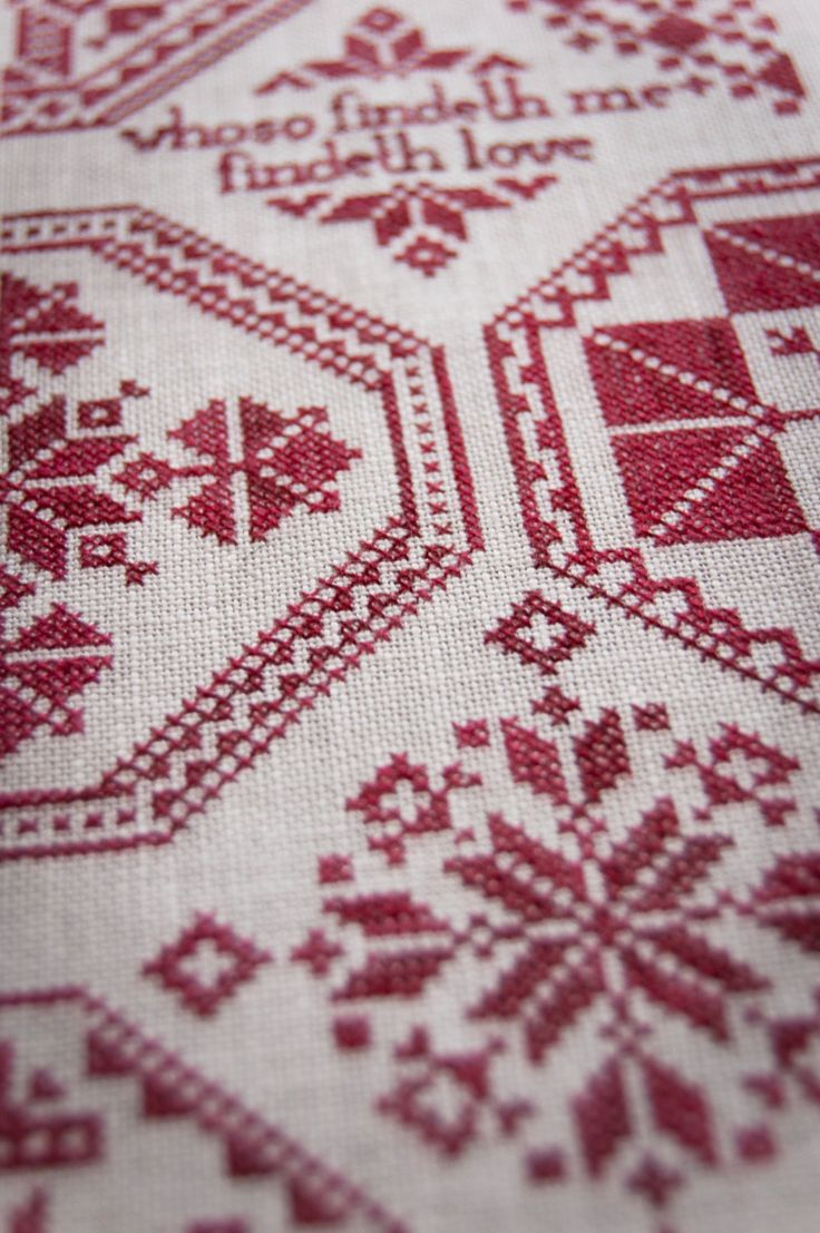 Best modern embroidery images on pinterest cross