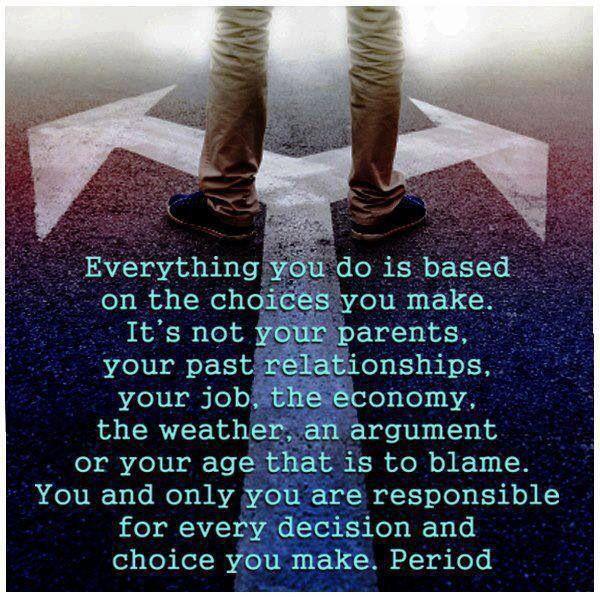 Choices x