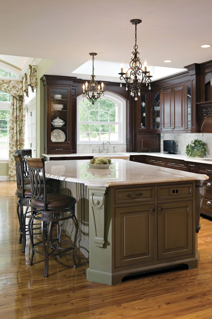 14 best creative kitchens images on pinterest kitchen ideas inspired by the grand chateaus of southern france the feiss chateau collection adds a delicate and refined character to distinguished interiors