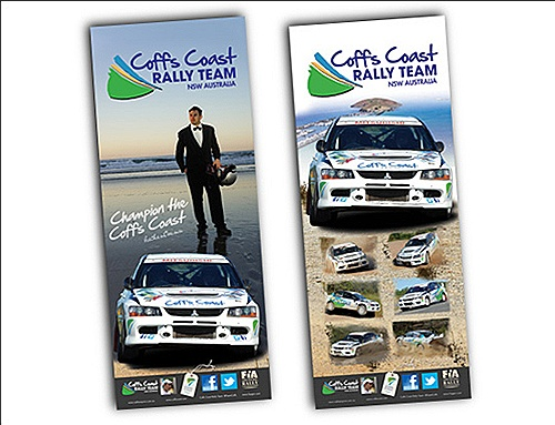 Coffs Coast Rally Team