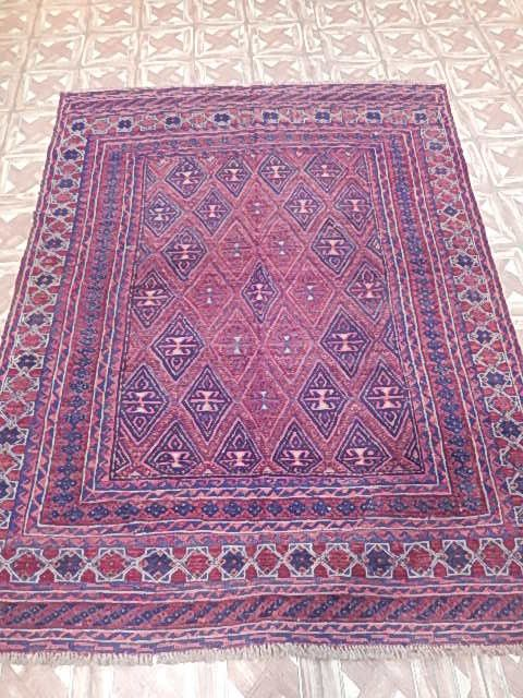 5 X 6 Baluch Rugs For Less Living Room Made By
