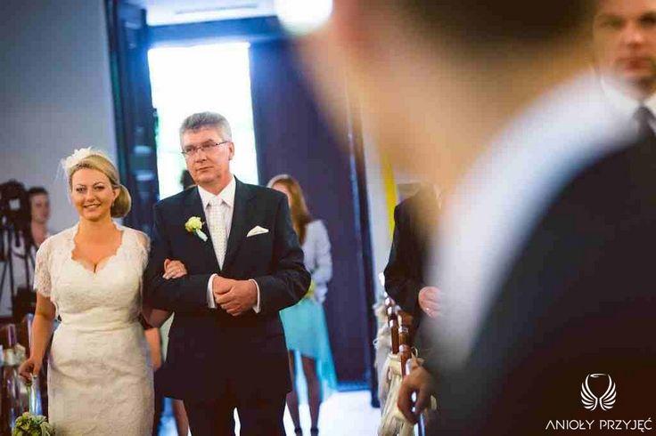 6. Green Wedding,Ceremony  / Wesele w zieleni,Ceremonia,Anioły Przyjęć