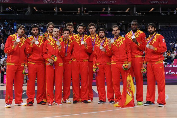 Las 12 Platas del Baloncesto