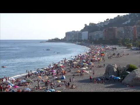 ¿Conoces todas las mejores playas de Andalucía? Coge el coche, esta es tu ruta