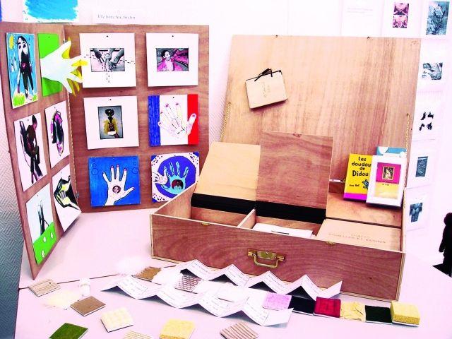 Le musée valise : jeux deux mains | Coop'ICEM