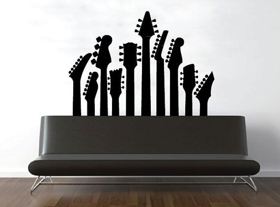 Best Made With Vinyl Images On Pinterest Glass Blocks - How to make vinyl wall decals with silhouette