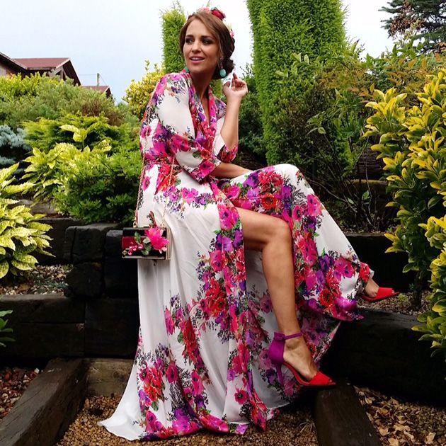 Este fin de semana he estado en mi Asturias querida, en la boda de mi tía Oli y la ocasión merecía un look elegante pero sobre todo alegre! Desde que Ali me enseño la colección de verano 2015 de DOLORES PROMESAS HEAVEN, allá por el frío mes de Noviembre, me enamore profundamente de este vestido […]