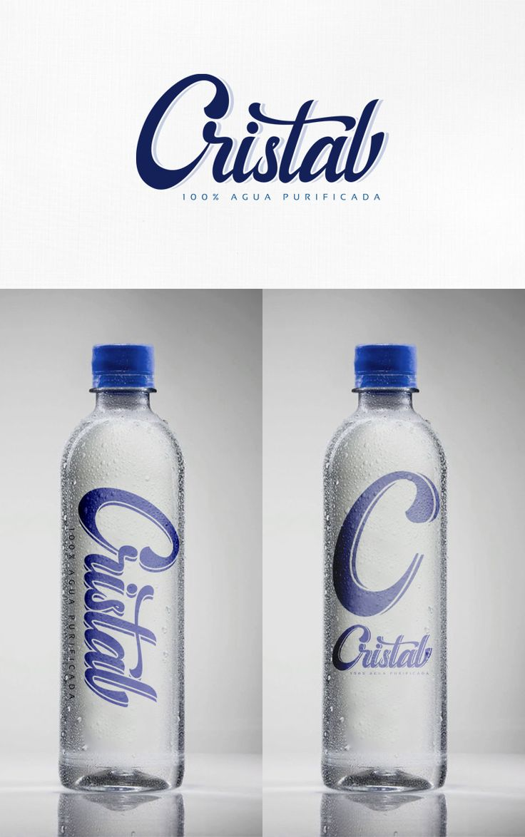 BOTTLED WATER COMPANY LOOKING FOR BRAND NEW LOGO Bold, Modern Logo Design by Parry PRK