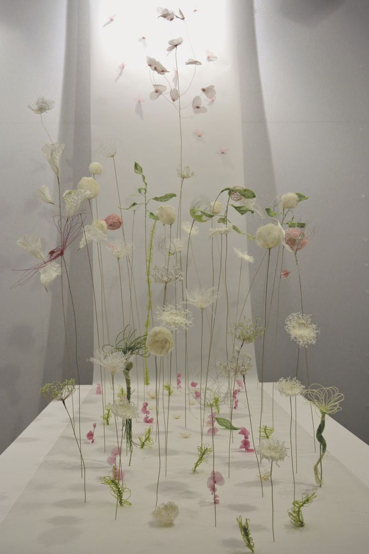 best 25 textile sculpture ideas on pinterest. Black Bedroom Furniture Sets. Home Design Ideas