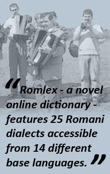 Romany - definition of Romany by The Free Dictionary