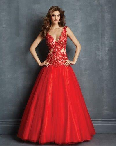 Night Moves Dresses - 2014 Prom Dresses - International Prom Association #ipaprom