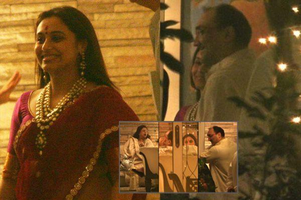 Revealing The Secret Love Story Of Rani Mukerji And Aditya Chopra - BollywoodShaadis.com