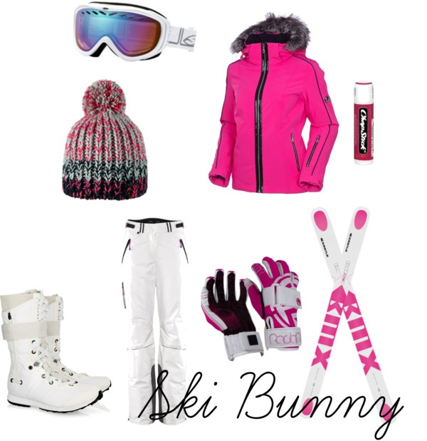 I've only been once but snowboarding down the bunny hill <333