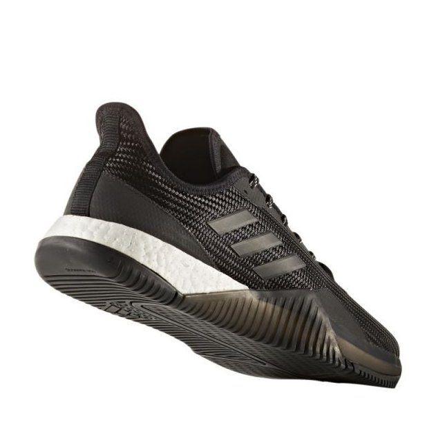 Buty Treningowe Adidas Crazytrain Elite M Czarne Adidas Samba Adidas Samba Sneakers Adidas Sneakers