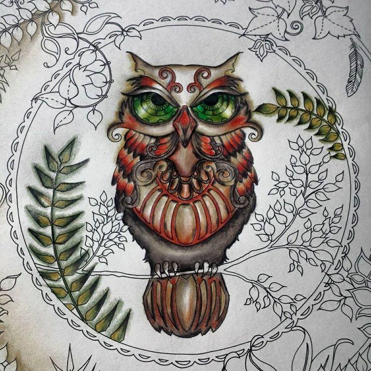 74 Best Images About Secret Garden Coloring Book Pages