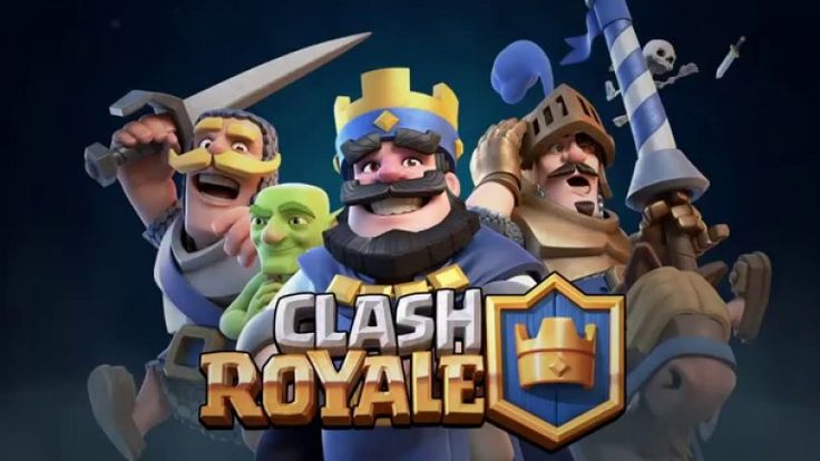 Descargar Clash Royale para iPhone: http://clashroyaleweb.com/descargar-clash-royale-para-iphone-ios/