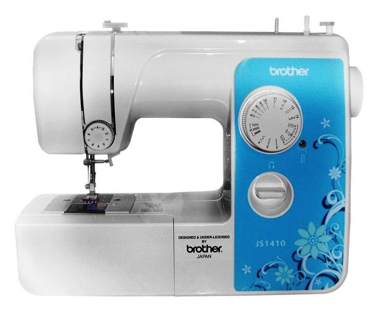 Brother JS 1410 Electric Sewing Machine Price Online Gadgets - jamie oliver küchenmaschine