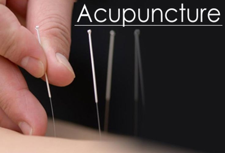 Did you know? Acupuncture can help boost immunity and speed up recovery following cancer treatments. Isn't it amazing!