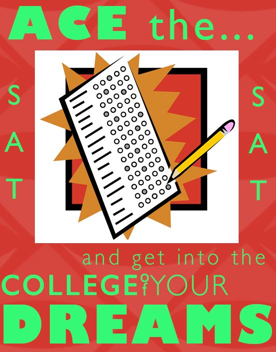 Need help on the SAT test? The SAT is a standardized test for most college admissions in the United States. The current SAT Reasoning Test, introduced in 2005, takes 3 hours and 45 minutes to finish, and as of 2010 costs US $51 (US $91 International), excluding late fees. Possible scores on the SAT range from 600 to 2400, combining test results from three 800-point sections – Mathematics, Critical Reading, and Writing. However, the SAT does not mirror high school curriculum.  Get started…