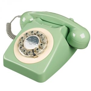 746 retro home phone £52.00.