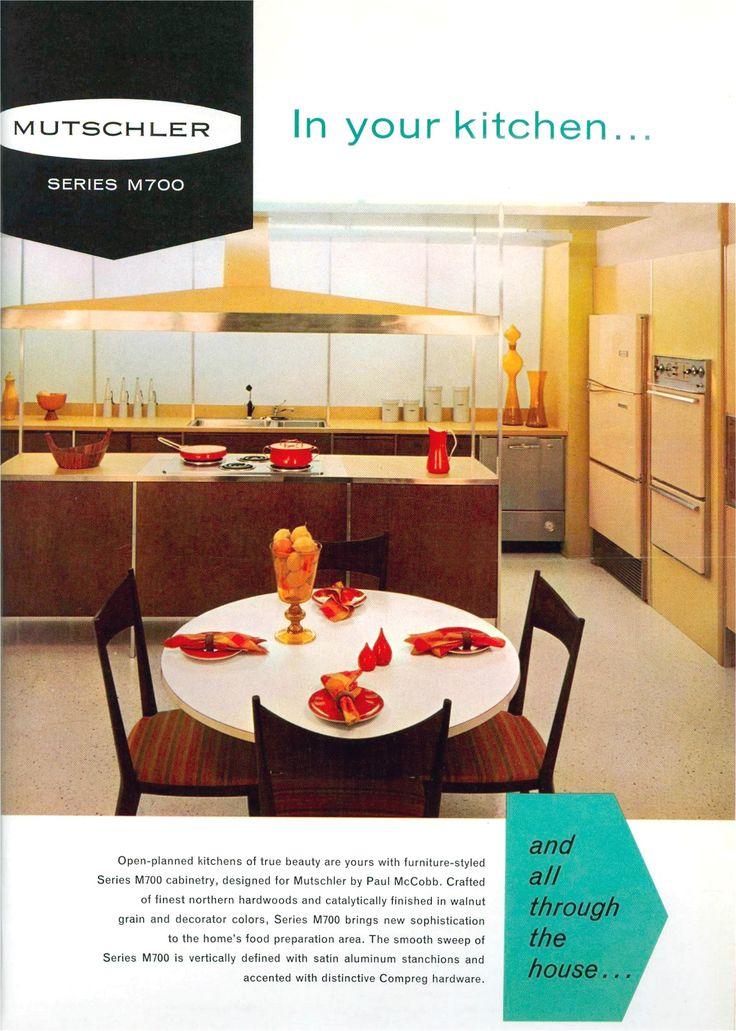 Mutschler Ad - 1959 Part I