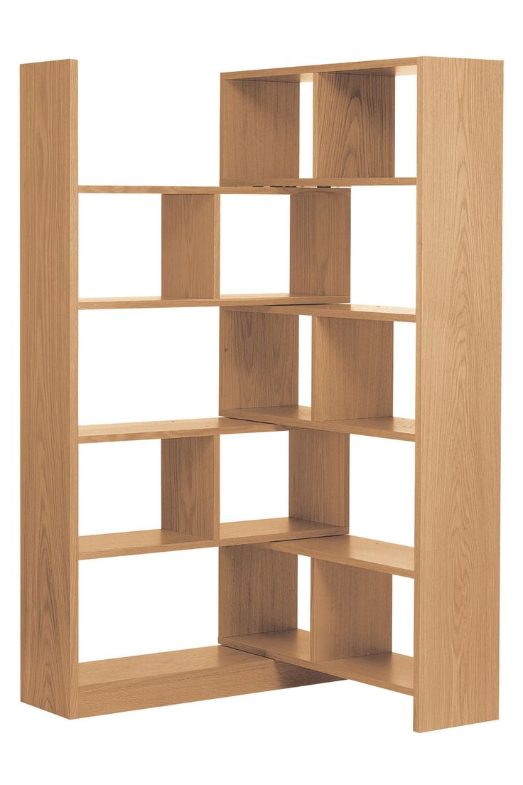 Corner Bookcase Plans Best 25 Corner Shelving Unit Ideas On Pinterest Small Corner