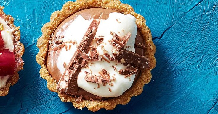 Lovers of Toblerone rejoice, we have the most amazing recipe for you.