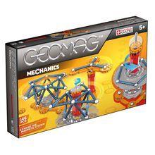 Geomag - Mechanics - M3 - 146 Pcs
