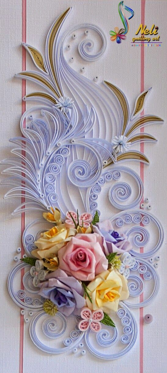 Nice quilling ideas collectionCrazzy Craft