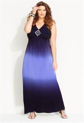 98 best maxi dresses images on Pinterest   Curvy girl fashion, My ...