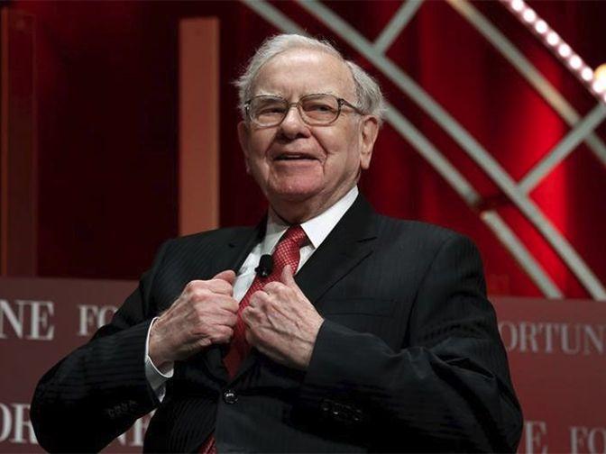 U can be next #WarrenBuffett with these tips on #Markets #Stocks by ET Bureau   via @sunjayjk