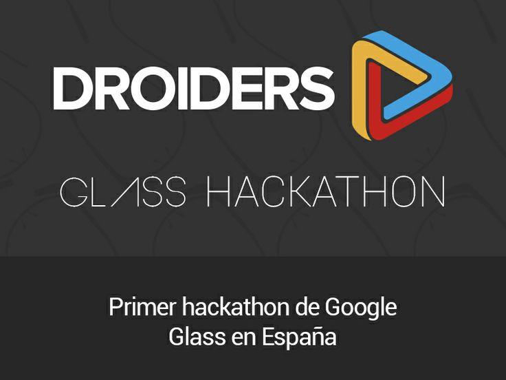 Facultad de Informática :: Primer hackathon de Google Glass en España.  http://www.um.es/informatica/index.php?seccion=noticias&id=4231