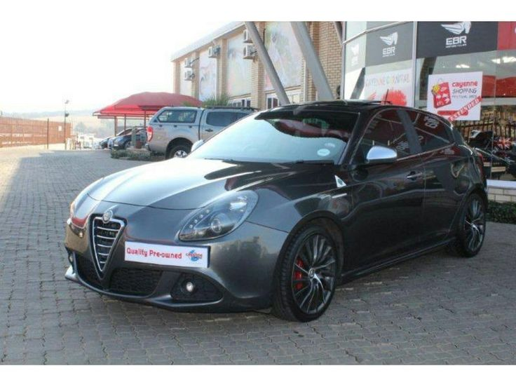Best Cars Images On Pinterest Nd Hand Cars Alfa Romeo And Used - Alfa romeo giulietta used for sale