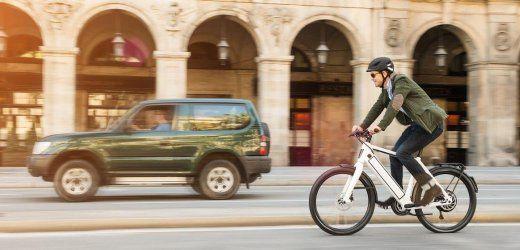 Fahrrad-Gadgets: Mehr Technik unterm Sattel