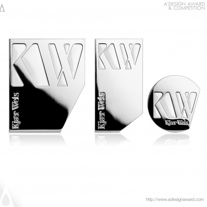 A' Design Award and Competition - Images of Kjaer Weis by Marc Atlan