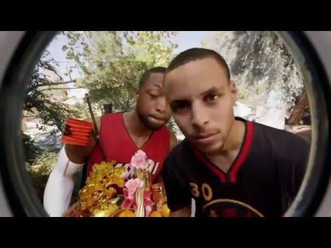 Stephen Curry Funniest Moments - Best NBA Moments 1.5 - YouTube