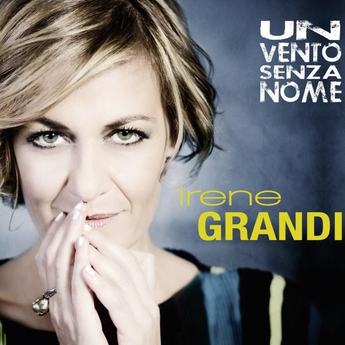 Un Vento Senza Nome – Irene Grandi   Testo + Audio * http://voiceofsoul.it/un-vento-senza-nome-irene-grandi/
