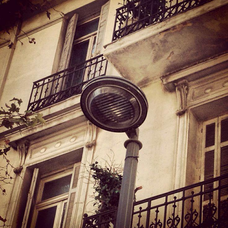 Streetlight #athens