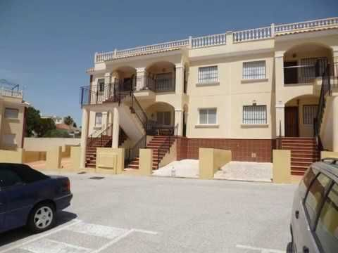 F0717 Apartment for sale in Algorfa