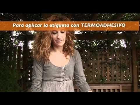 Etiquetas para marcar ropa ¿Dónde encontrarlas? Solución Eticlip http://etiquetasmarcarropa.es