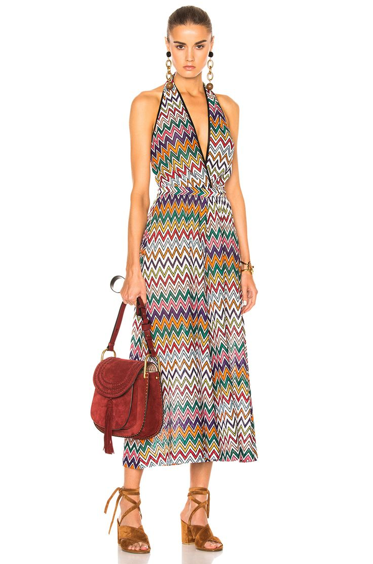 Image 1 of Missoni Mare Jumpsuit in Multi