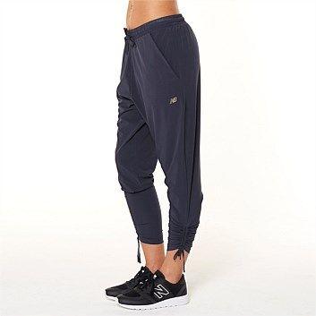 Rebel Sport - New Balance Womens Shanti Soft Pant